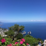 "My Fabulous Vacation to Italy: ""The Best Day Of My Life"" In Capri"