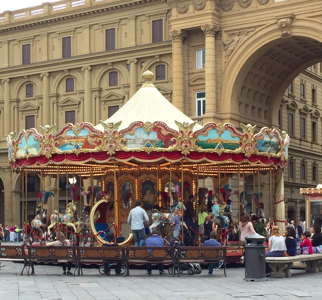 Florence; Italy; boomer travel