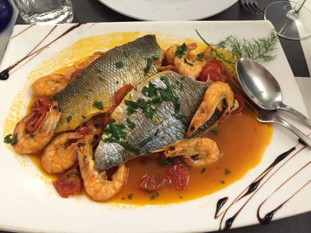 Ai 3 Scalini; Italy; Rome; foodie