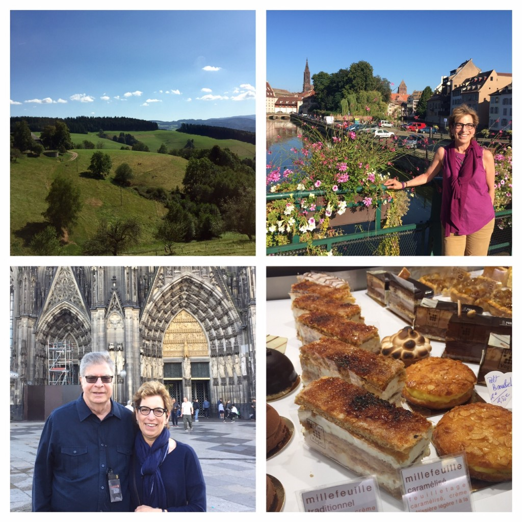 Black Forest; Strasbourg; Cologne; Viking River Cruise; Rhineland Discover