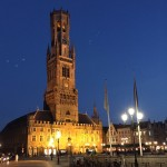 "My Travels On ""Rhineland Discovery"" – First Stop Beautiful Bruges"