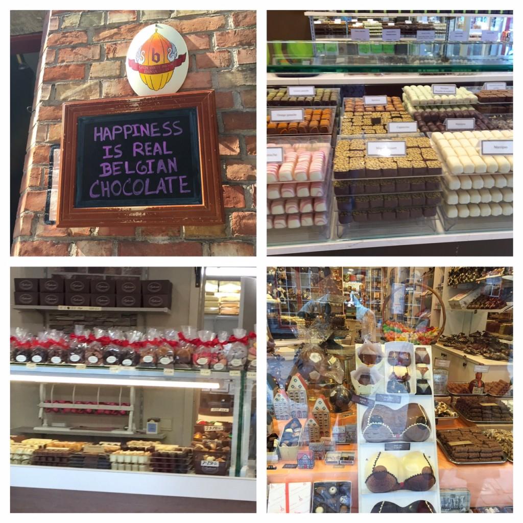 Belgian chocolates; Bruges; Rhineland Discovery; Viking River Cruises; boomer travel