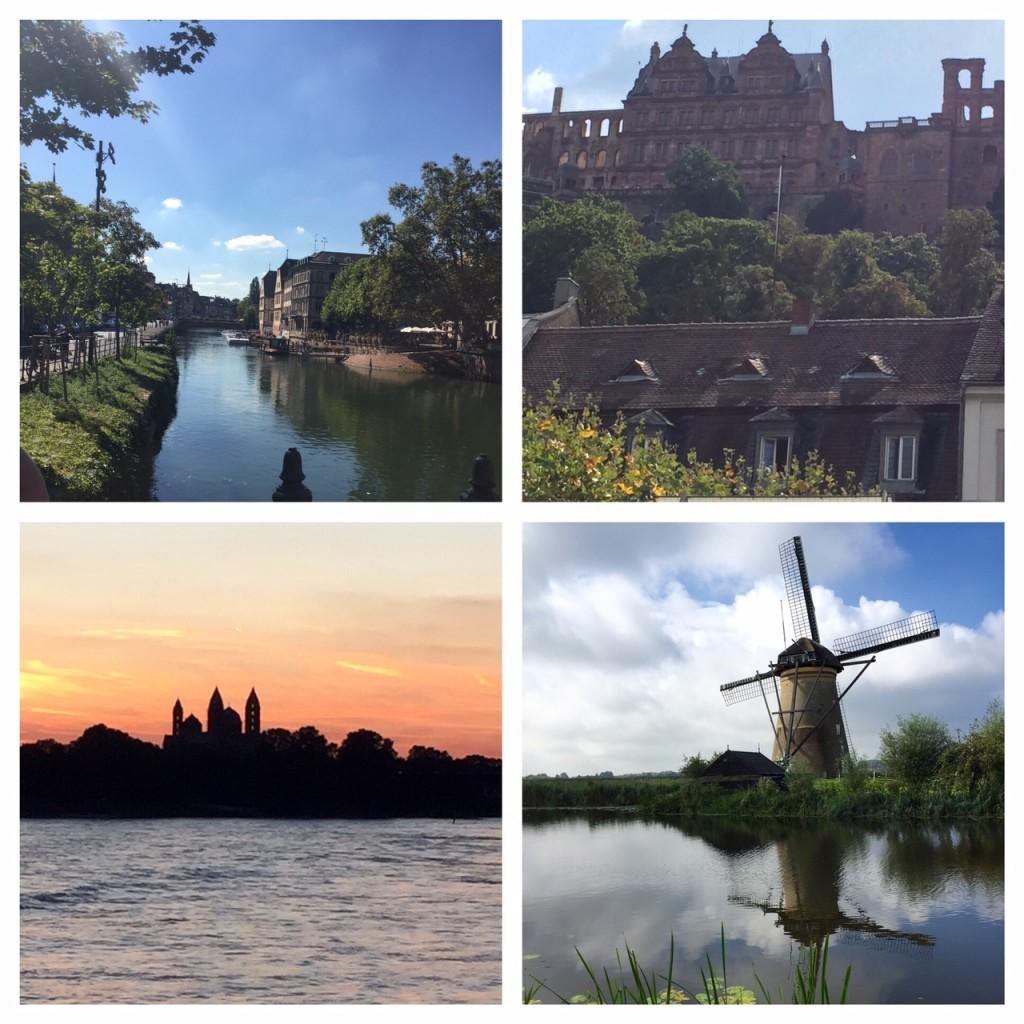 Viking River Cruise; Rhineland Discovery; boomer travel,