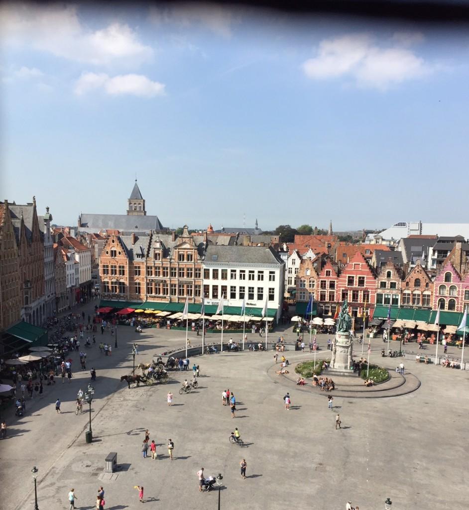 Bruges; VIking River Cruise;  Rhineland Discovery