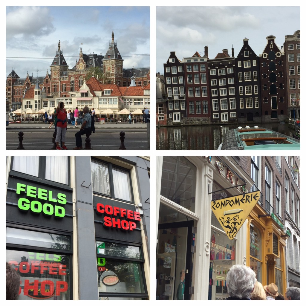 Amsterdam; Viking River cruise; Rhineland Discovery; boomer travel