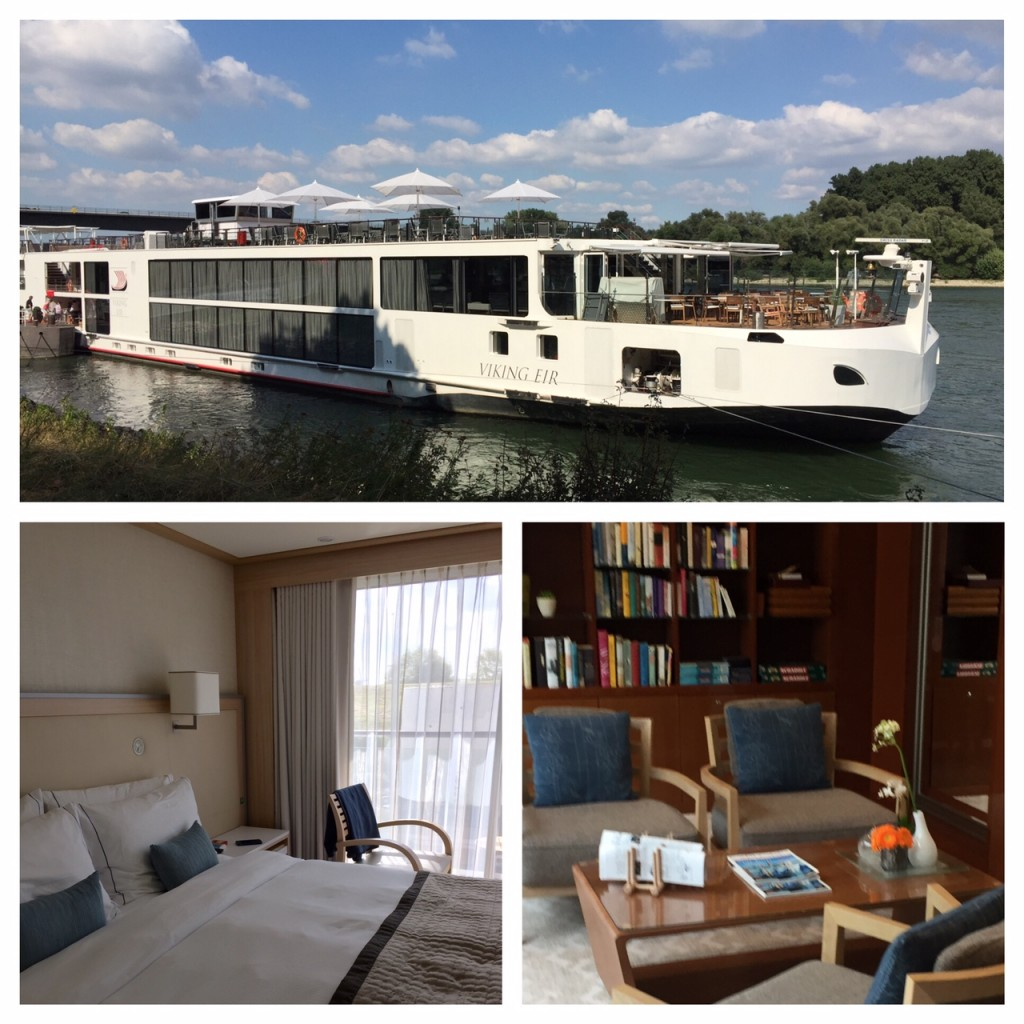 Viking River Cruises; Rhineland Discovery; Viking Longship EIR; boomer travel; river cruises; travel