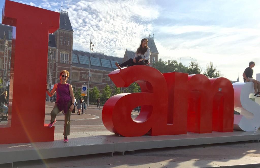 Amsterdam; i am amsterdam; Viking River Cruises;  Rhineland Discovery; boomer travel; travel