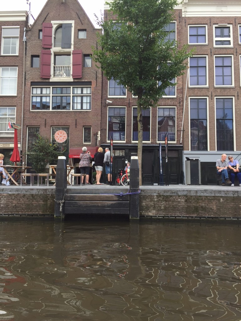 Amsterdam; The Anne Frank House and Museum; Rhineland Discovery; Viking River Cruise; boomer travel; travel