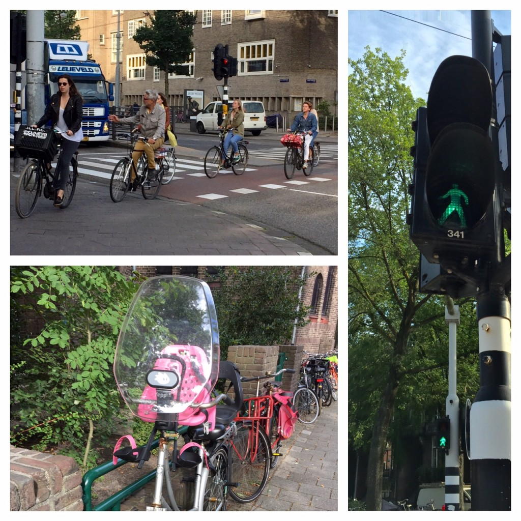 Amsterdam; Amsterdam bicycles; Viking River cruises; boomer travel; Rhineland Discovery