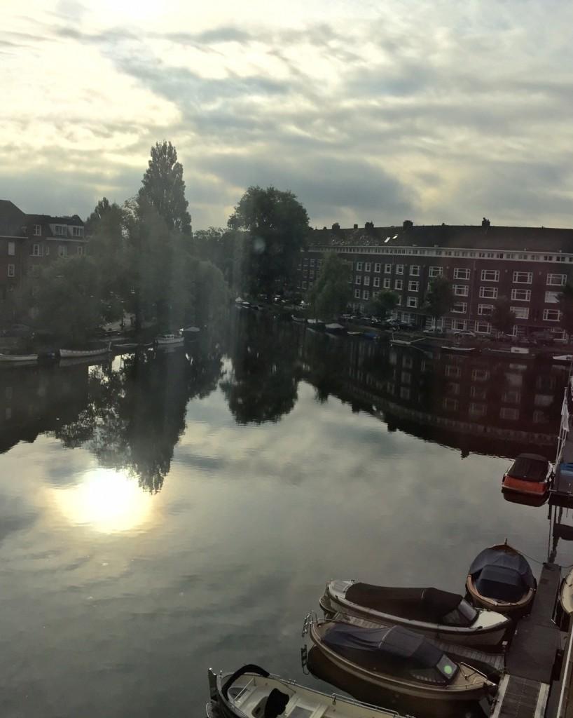 Amsterdam; Wyndham Apollo Amsterdam Hotel; Viking River Cruises; boomer travel