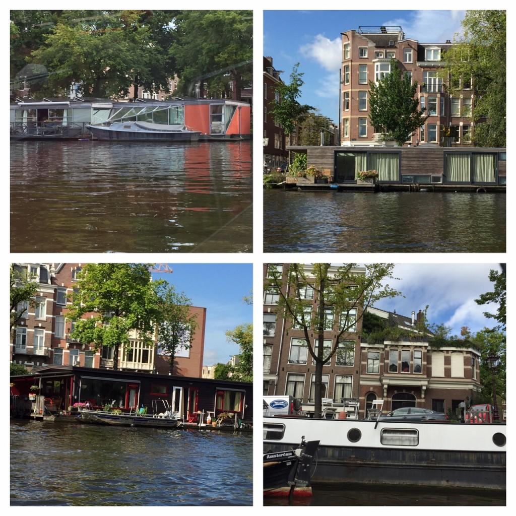 Amsterdam; houseboats; Rhineland Discovery; VIking River Cruises; boomer travel; travel