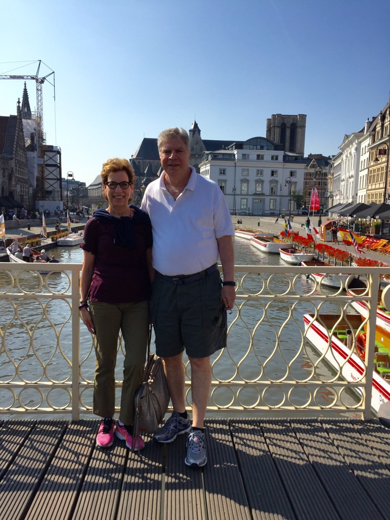 Ghent; Rhineland Discovery; VIking River Cruises; boomer travel