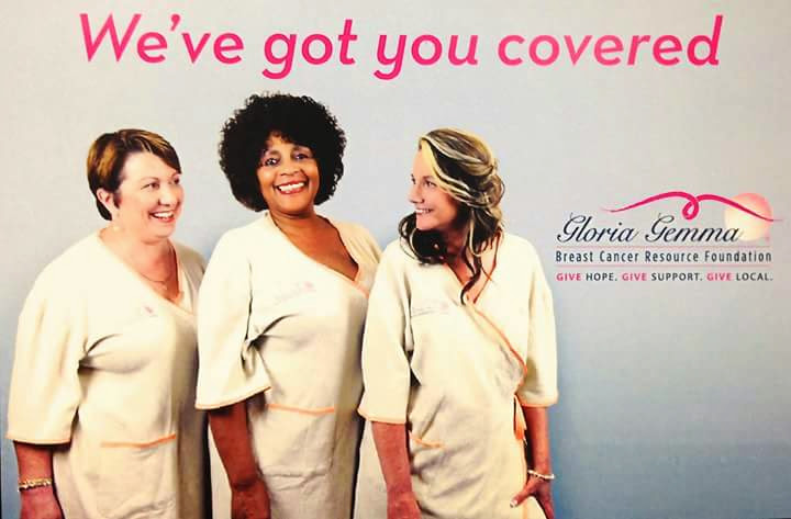 Get Janes; Janes Wellness Gowns;