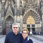 "My Travels On ""Rhineland Discovery"" – Welcome to Kinderdijk and Cologne"