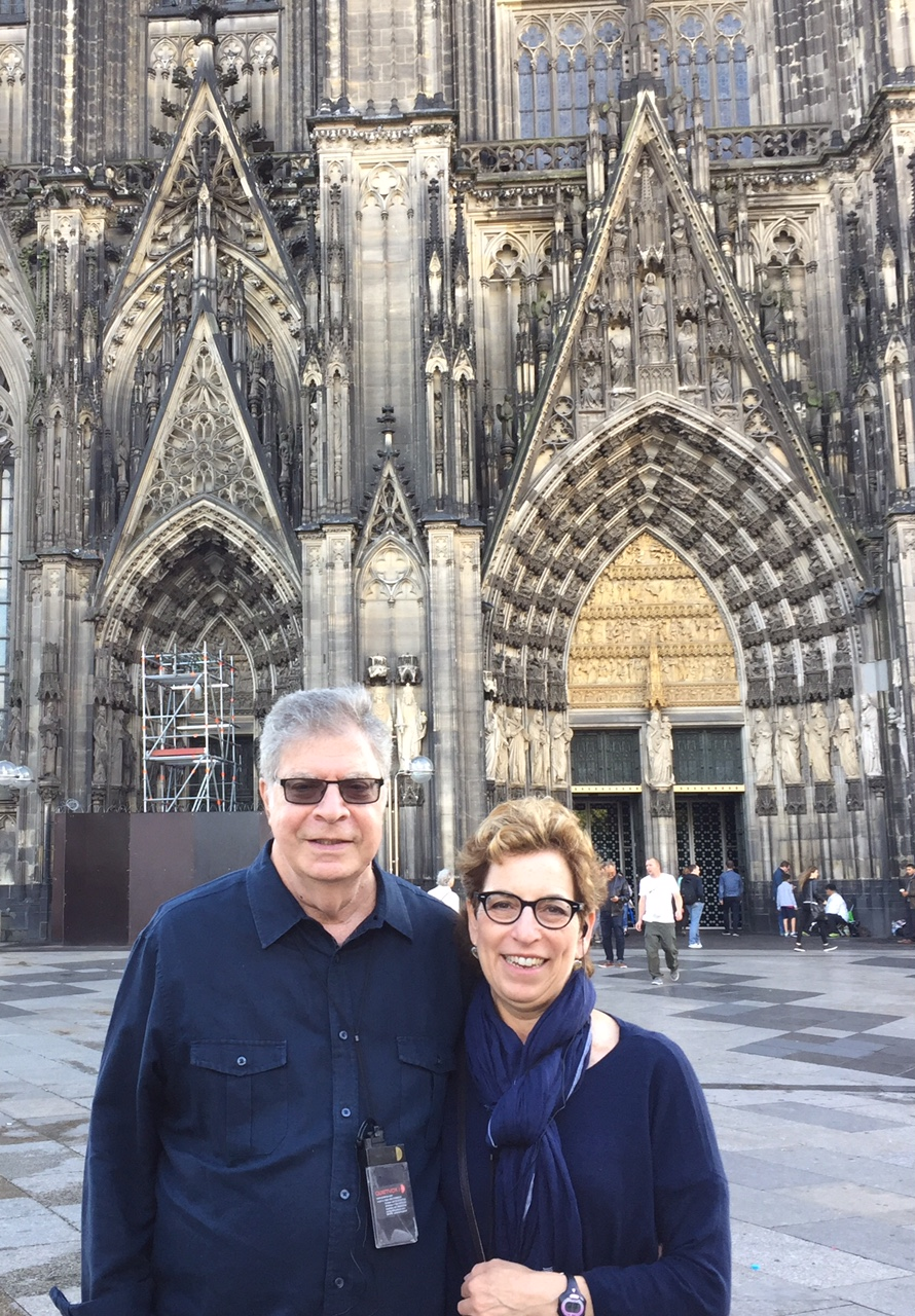 Viking River Cruise; Cologne; Germany; Cologne Cathedral; boomer travel; Travel and Leisure; Rhineland Discovery