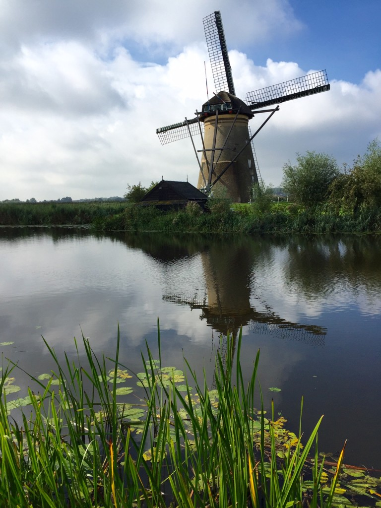 Kinderdijk; windmills; Viking River Cruise; Rhineland Discovery; boomer travel