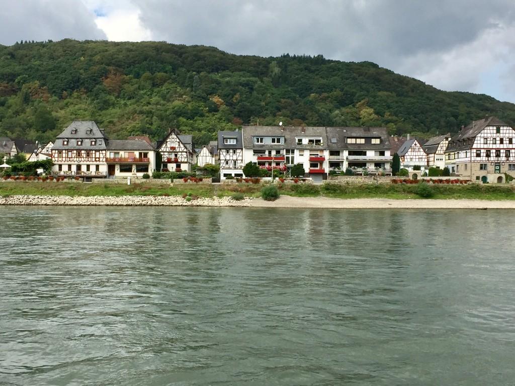 Rhine river; Germany; Viking River Cruises; boomer travel