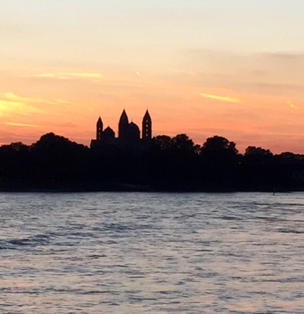 Viking River Cruise; Germany; Rhine River; Rhineland Discovery; river cruises; boomer travel