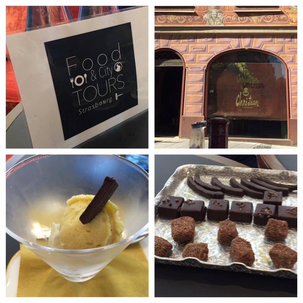 Food and City Tours Strasbourg; Strasbourg; Christian Strasbourg; homemade chocolates; chocolate