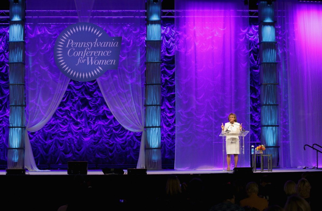 #PENNWOMEN, Pennsylvania Conference For Women 2016