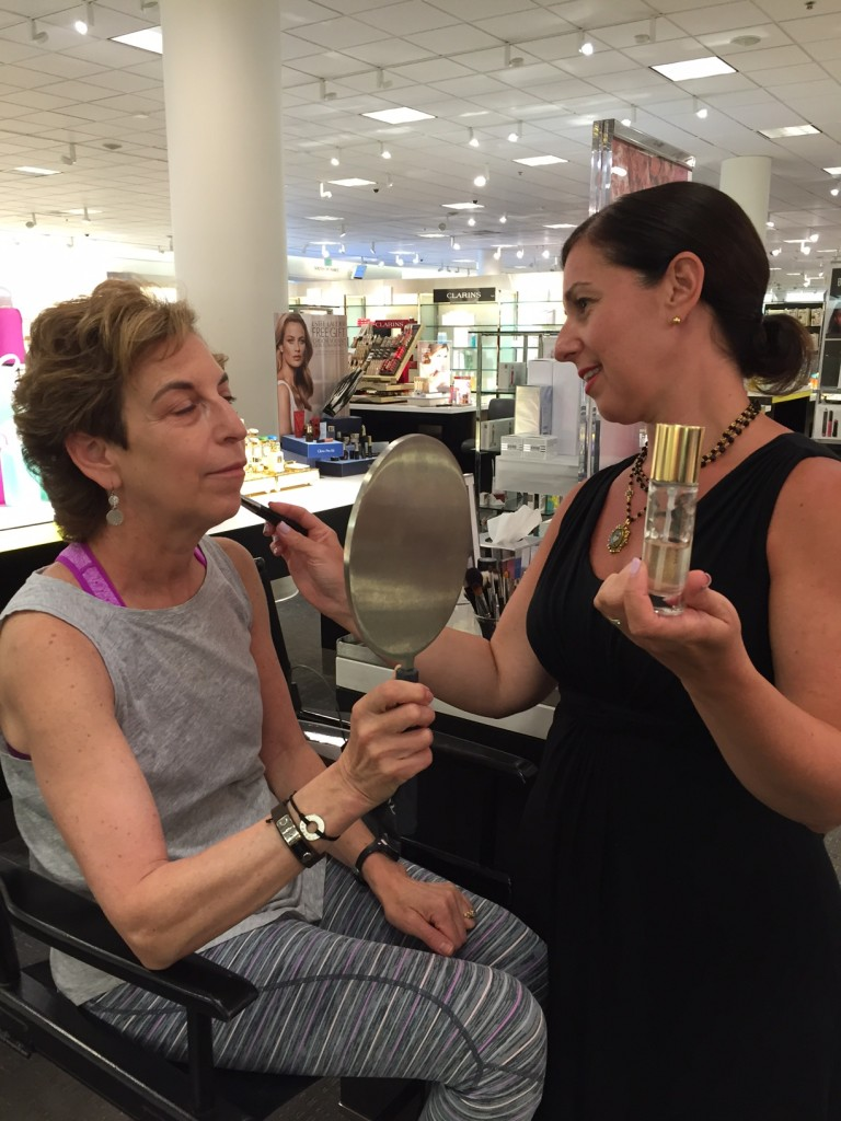 beauty makeover for post 50 women; boomer beauty; post 50 beauty tips; life after 50