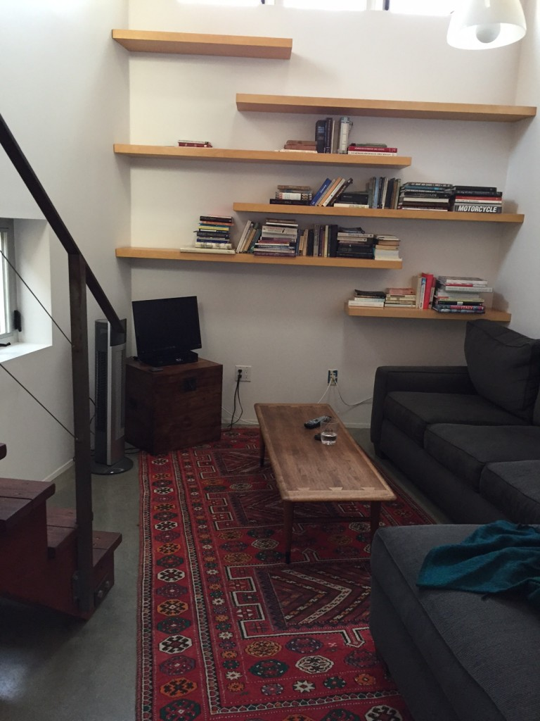 California Venice Airbnb; Venice Beach, California; Airbnb; boomer travel