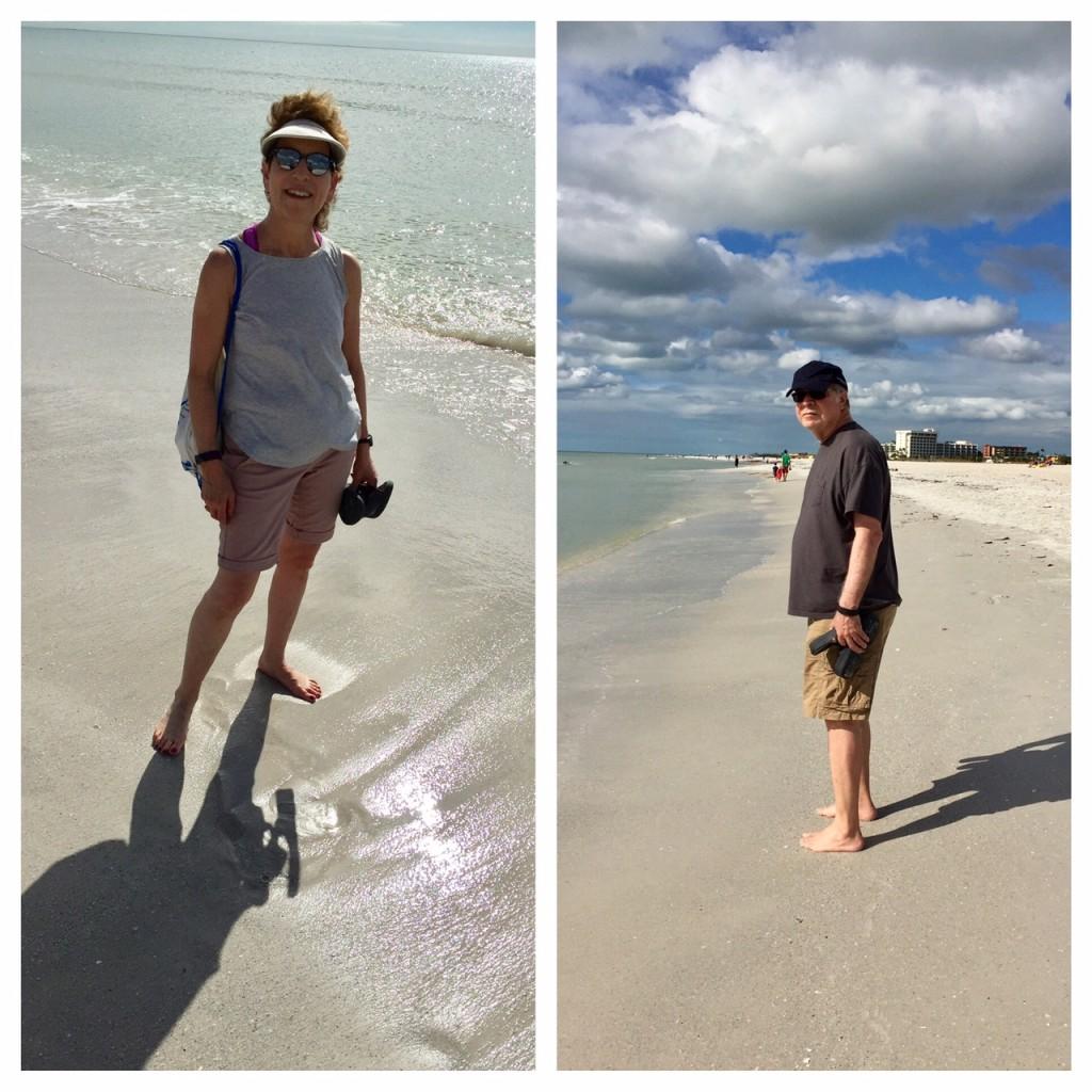 St. Pete Beach; Florida; Gult Coast; life after 50