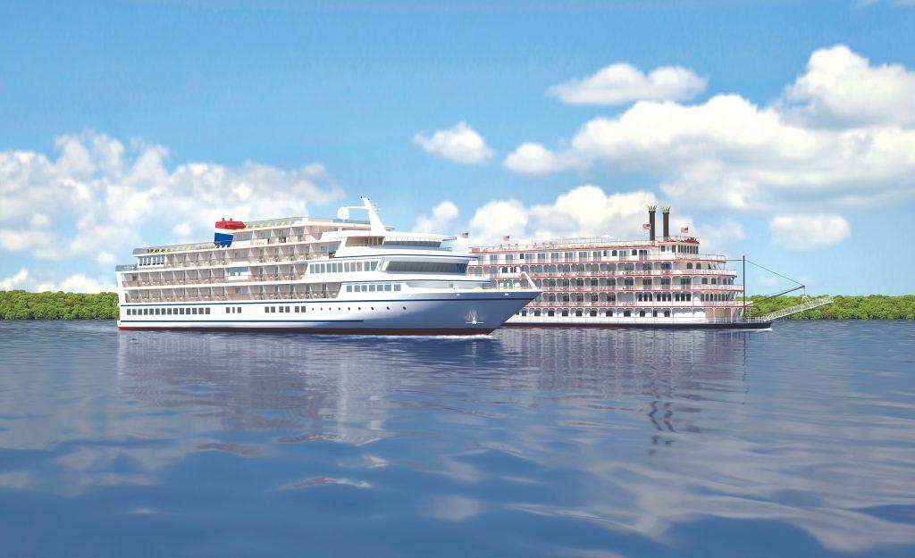 American Cruise Lines; cruises; boomer travel
