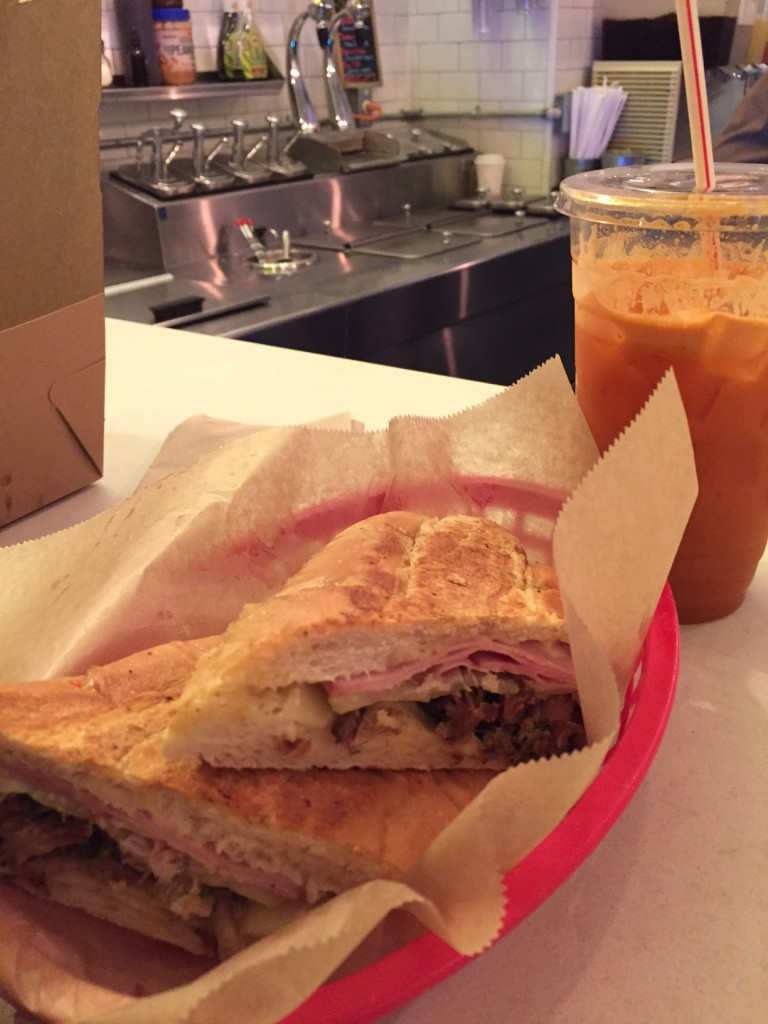 Bodega Cuban Sandwich; St. Pete's Vibrant Downtown; Florida