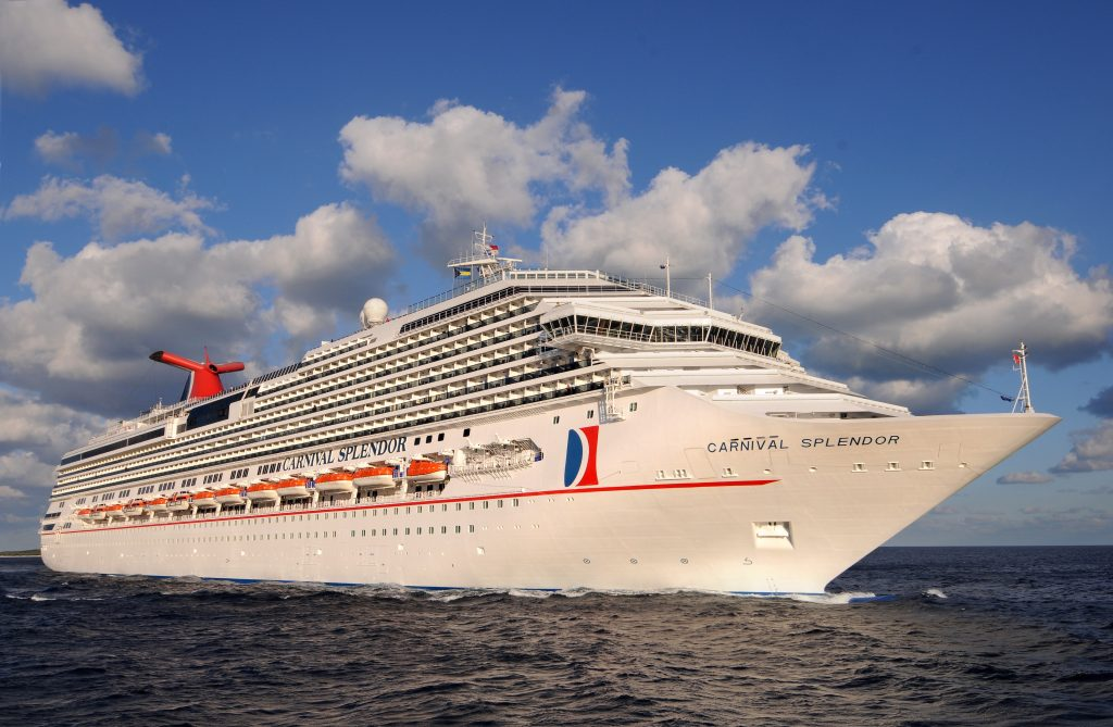 Carnival cruises; The New York Times Travel Show; boomer travel