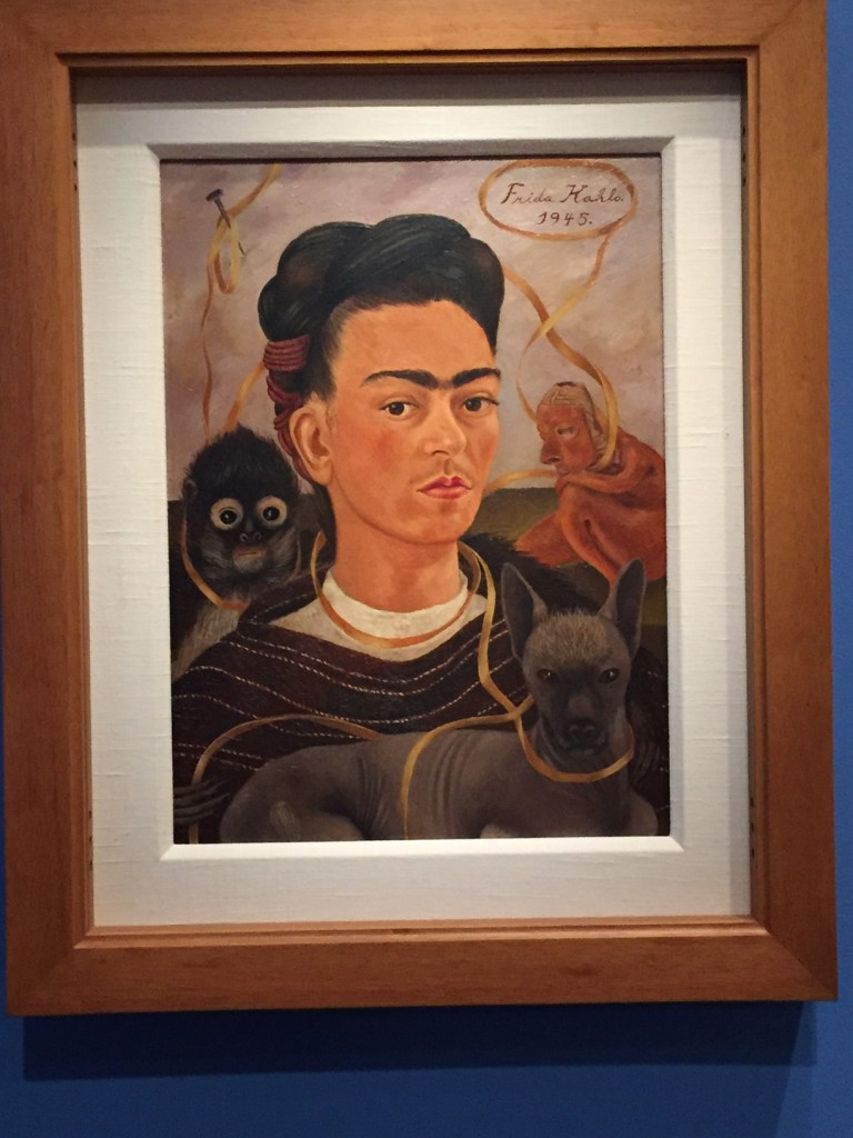 Frida Kahlo; The Dali Museum; St. Pete's vibrant downtown; Florida