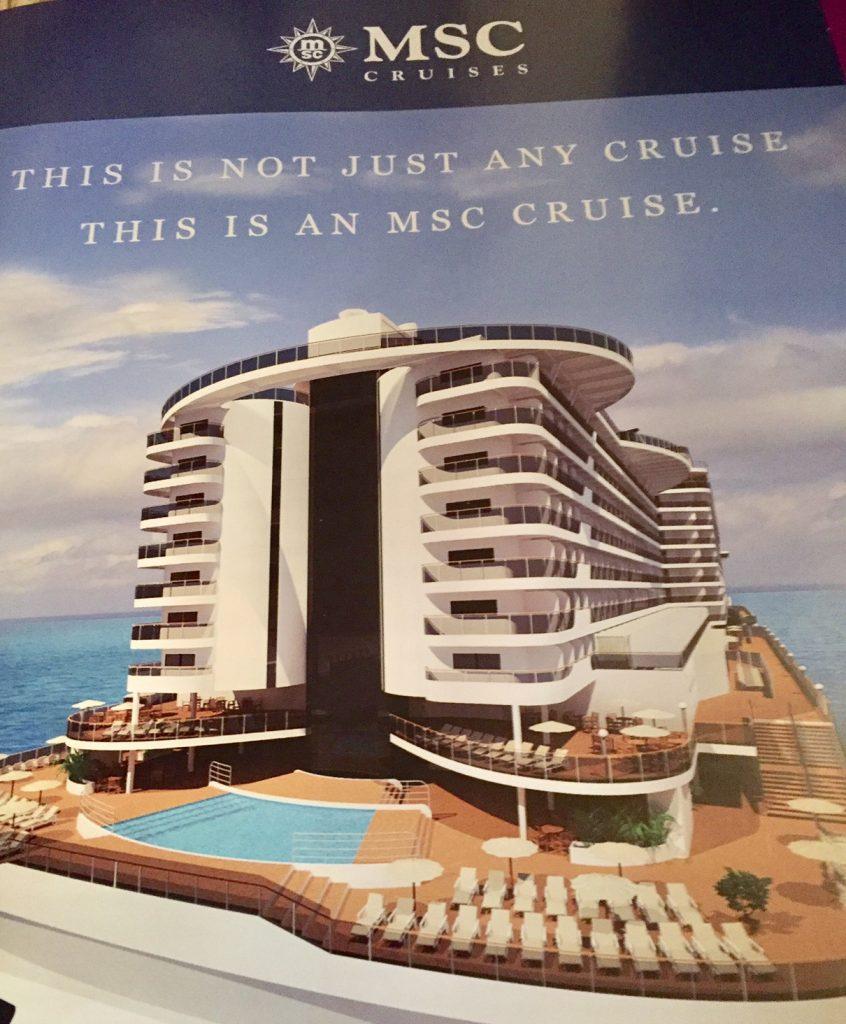 MSC cruises; cruises; ocean cruises; travel; boomer travel