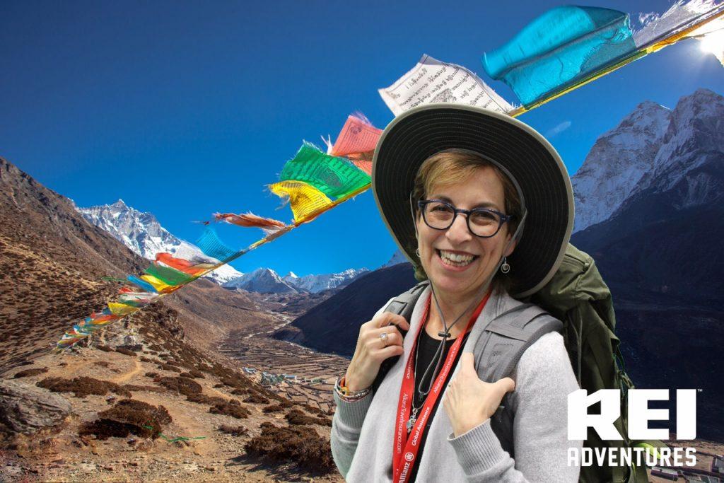 REI Adventures; travel; boomer travel