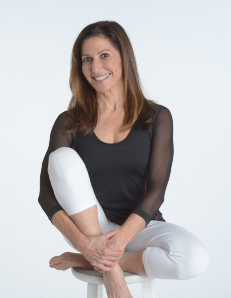 Tenaz Activewear; activewear for post 50 women; female entrepreneurs; Jacqueline Hook