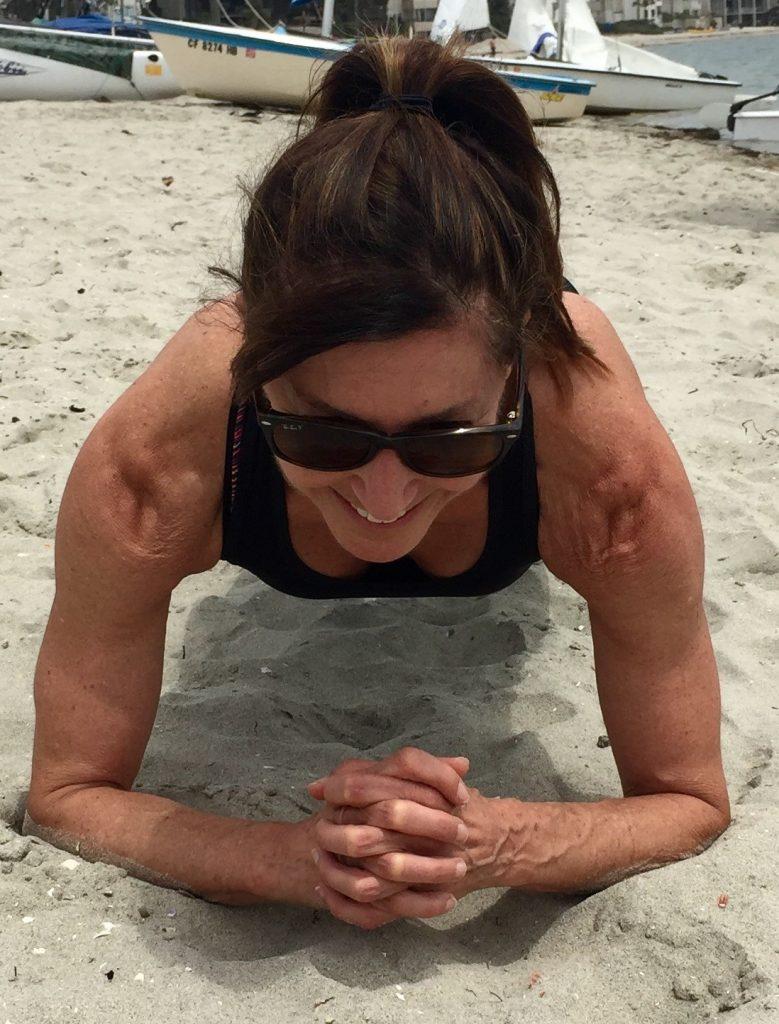 Jacqueline Hook; female entrepreneur; Tenáz Athletics