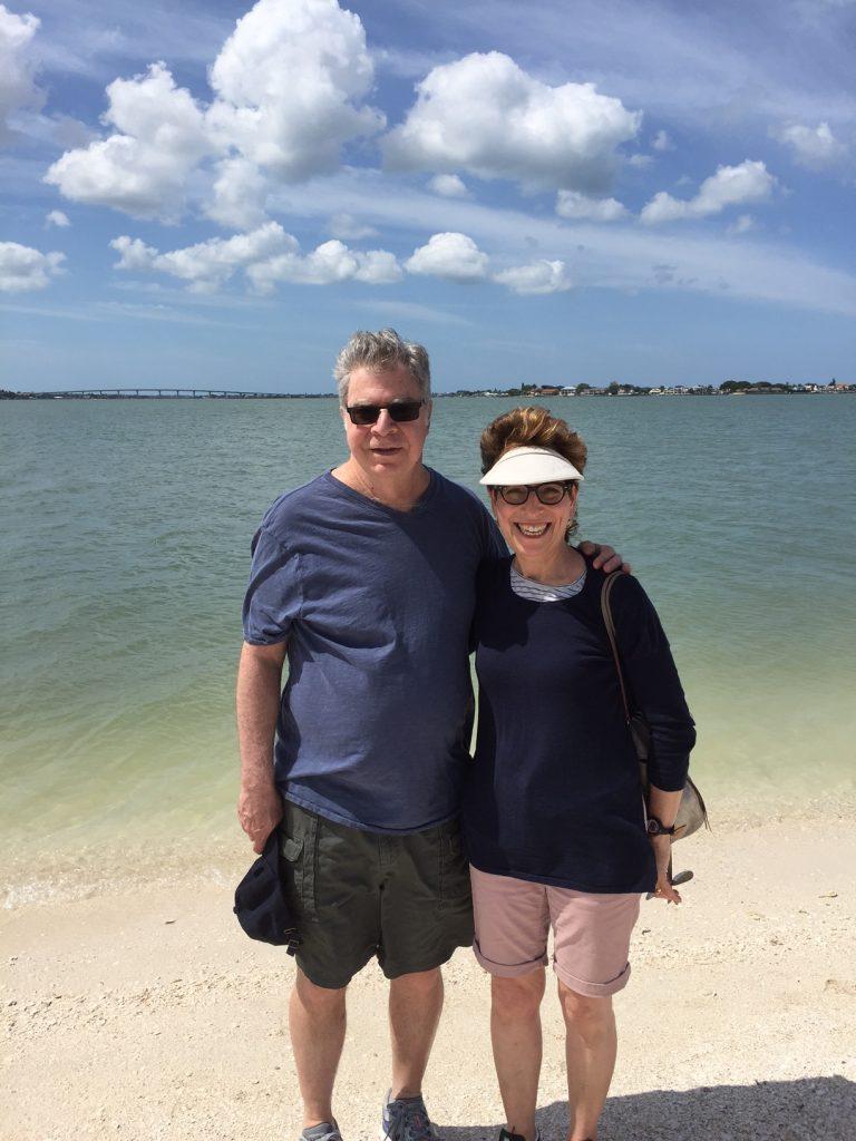 Clearwater Beach; # 1 TripAdvisor Best Beach USA; Florida; boomer travel