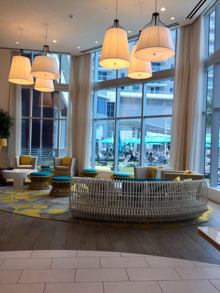 Wyndham Grand Clearwater Hotel; Clearwater Beach; City of Clearwater; best beach; Florida; Florida beaches; gulf coast; boomer travel