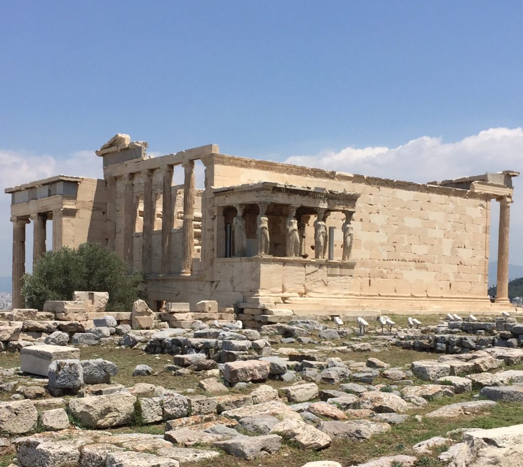 Acropolis; Athens; Greece; boomer travel; travel