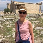 My First Visit To Greece: Climbing To The Top Of The Acropolis