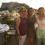 My First Trip To Greece: The Amazing Old World of Athens