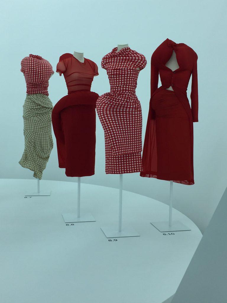 Rei Kawakubo; Comme des Garcons; MET 2017 Costume Exhibition; 2017 Metropolitan Museum of Art Costume Exhibition