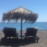 My First Visit To Greece: Sea-Worthy Adventures in Santorini