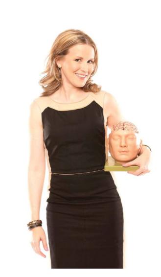 Dr. Michelle Braun; Healthy Brain Quiz; Alzheimer's; healthy brain; aging