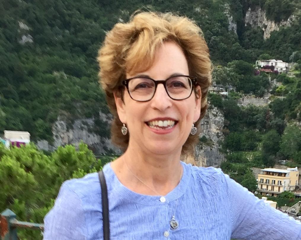 Judy Freedman, Judi Freedman