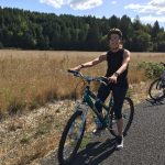 A Beautiful Cycling Adventure on the Banks-Vernonia State Trail