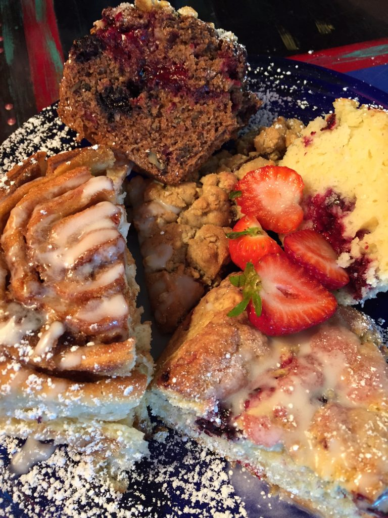 Maggie's Buns; The Tualatin Valley; Oregon wine country; Forest Grove; boomer travel; travel