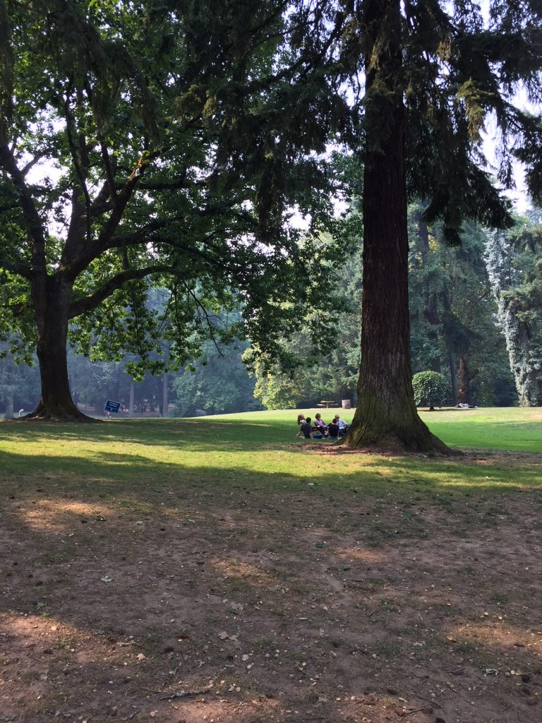 Portland parks; Portland, Oregon, Travel Portland