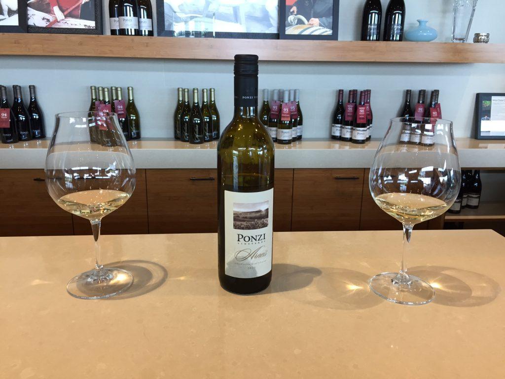 Ponzi Winery; Ponzi wines; The Tualatin Valley; Oregon wine region; Willamette Wine Region; Oregon; boomer travel