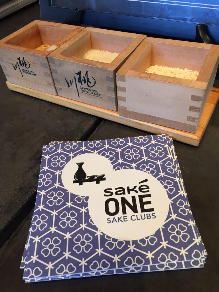 SakeOne; sake; Oregon; The Tualatin Valley; boomer travel