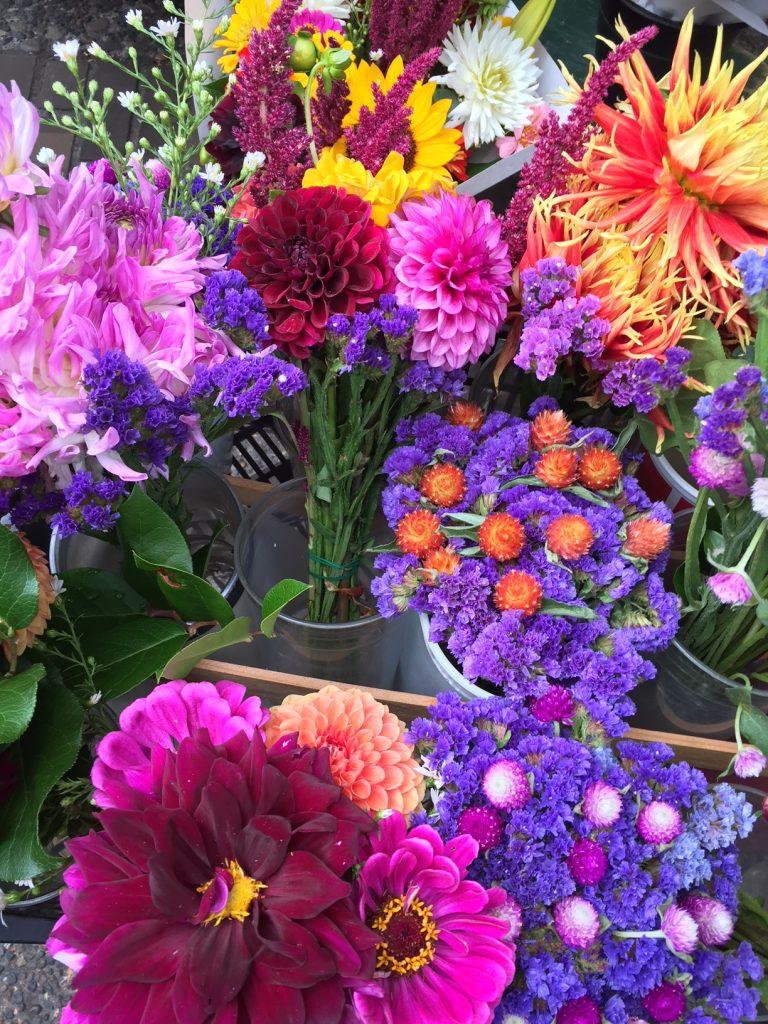 PSU Farmers Market; Portland Farmers Markets; Portland; pdx; Travel Portland; #YouCanInPortland; Oregon
